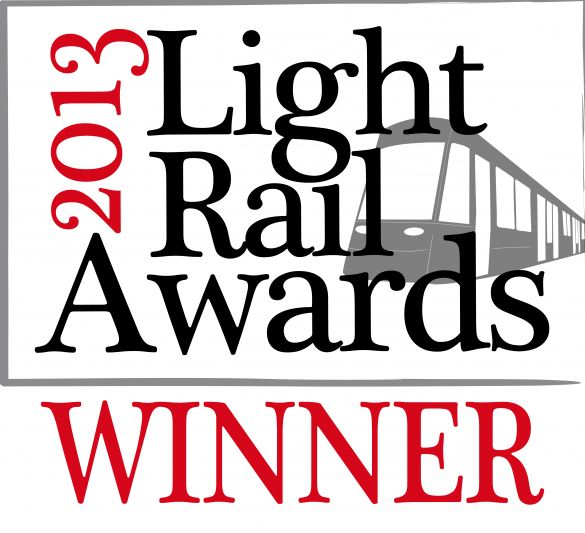 Light Rail Awards